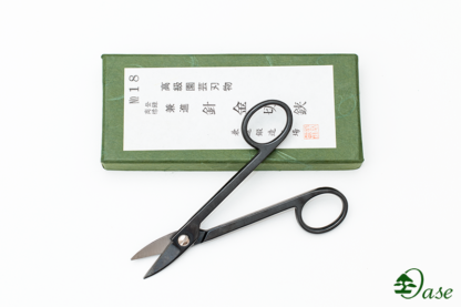 (18) Nożyczki do drutu ze stali czarnej 120mm