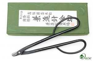 (20D) Nożyczki do drutu ze stali czarnej 200mm