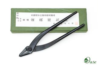 (48) Kleszcze do JIN ze stali czarnej 180mm