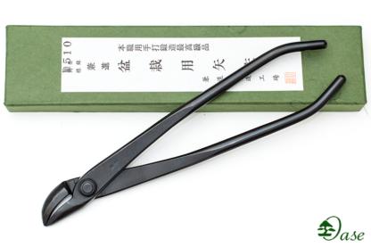 (510) Kleszcze do JIN ze stali czarnej 220mm