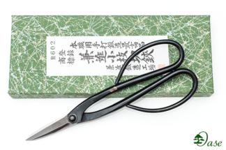 (602) Nożyczki ze stali czarnej 190mm