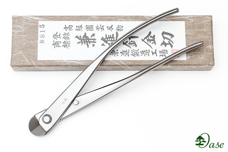 (815) Obcęgi do drutu ze stali szlachetnej 205mm