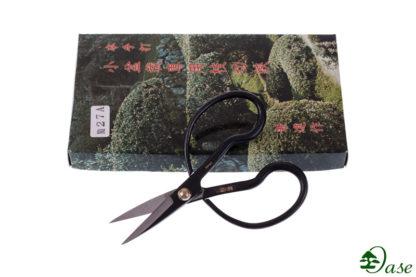 (27A) Nożyczki ze stali czarnej 122mm