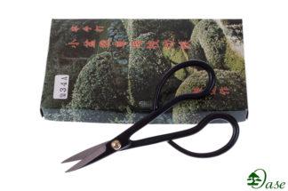 (34A) Nożyczki ze stali czarnej 150mm