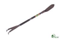 (55S) Szpatułko-grabki ze stali szlachetnej 250mm