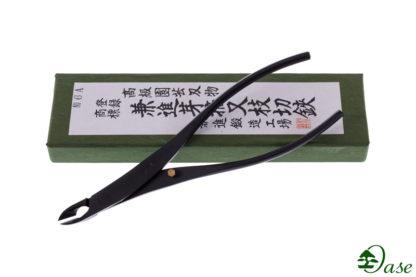 (6A) Ukośne obcęgi ze stali czarnej 175mm