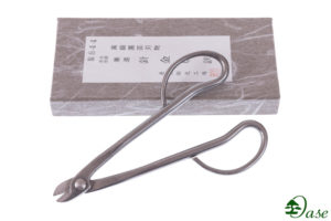 (844) Nożyczki do drutu ze stali szlachetnej 160mm