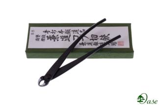 (8) Kuliste obcęgi ze stali czarnej 145mm